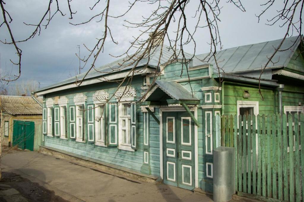 мемориальный дом музей м б грекова