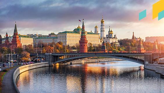 Российский Кремль