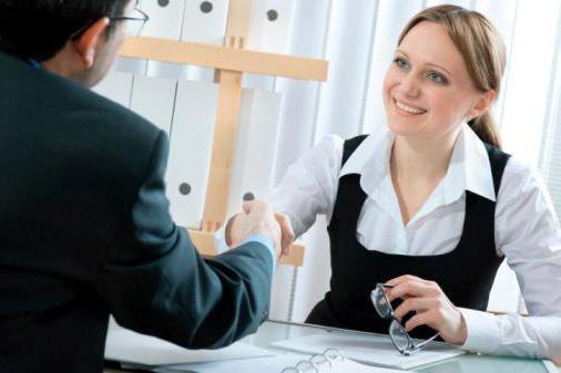 основные правила общение с клиентом