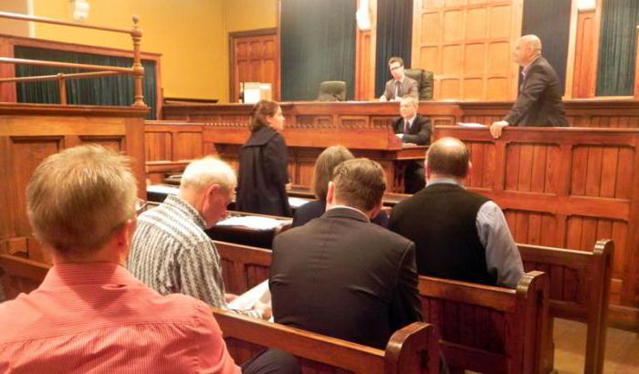 процессуальный срок в гражданском процессе