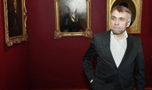 сергей васильев бизнесмен фото