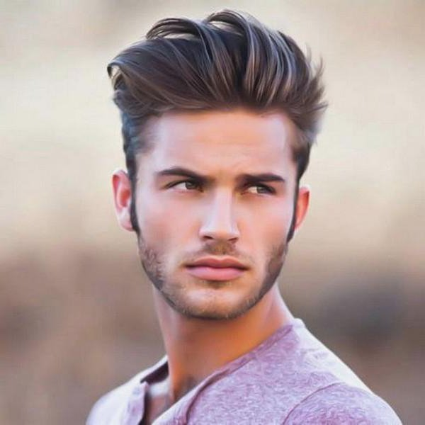 Как пользоваться глиной для укладки волос мужчинам