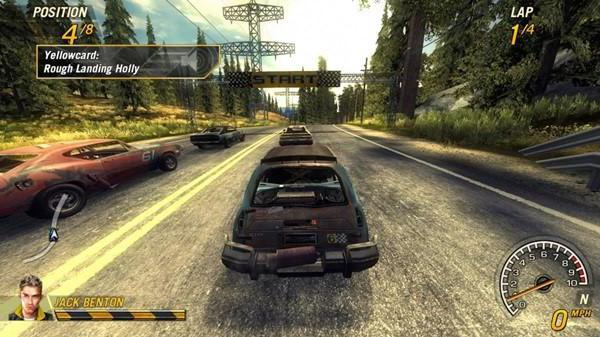 читы на flatout 2 most wanted