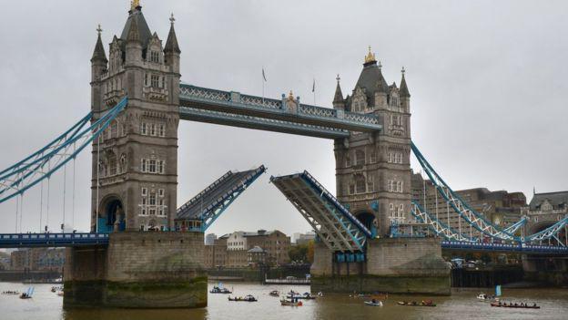 знаменитые мосты