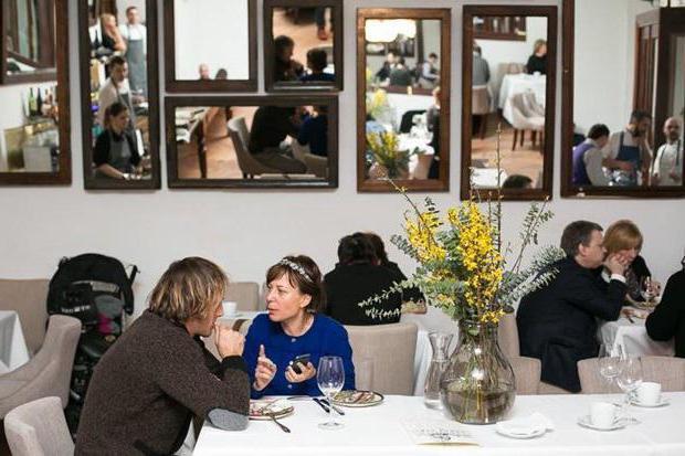 """Ресторан """"Рубинштейн"""" на Рубинштейна"""