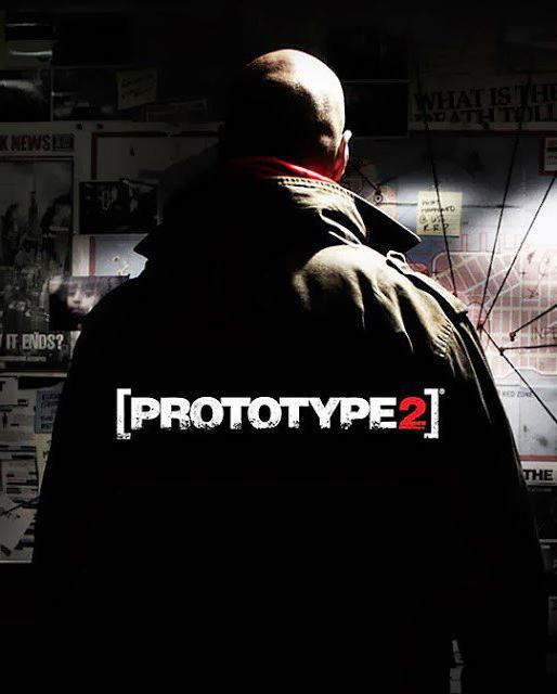 "читы на ""Прототип 2"""