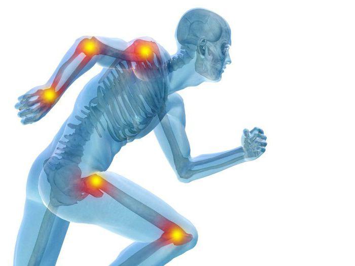 таблетки для расслабления мышц тазобедренного сустава