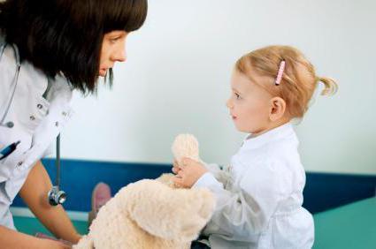 анализы на аллергены у детей с какого возраста