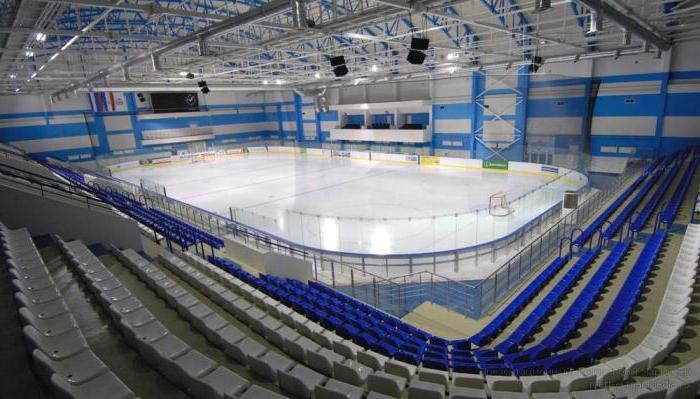 ледовый дворец йошкар ола режим работы