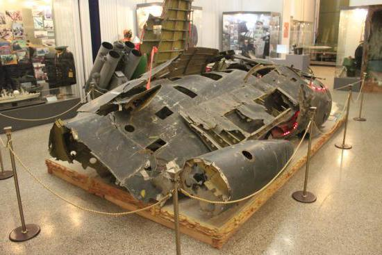 Центральный музей Вооруженных Сил России