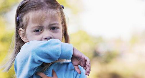 воспаление легких у ребенка 2 лет симптомы