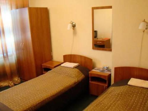гостиницы якутска отзывы