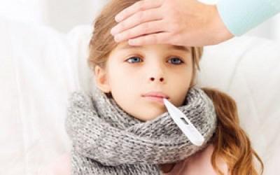 первые признаки пневмонии у ребенка 2 года