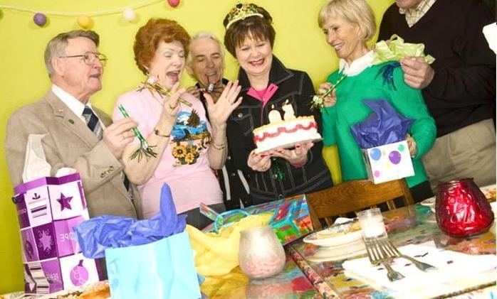 Какие конкурсы на юбилей 55 лет женщине