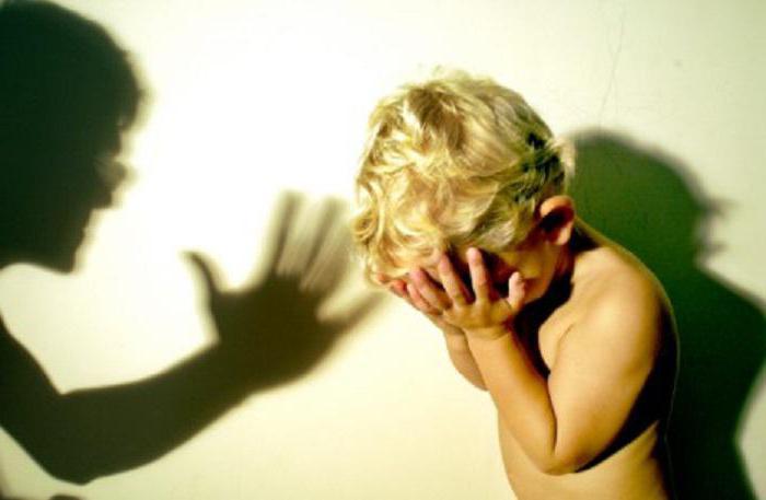 у ребенка шизофрения что делать