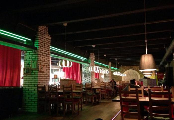 диско ресторан шуры муры мурманск