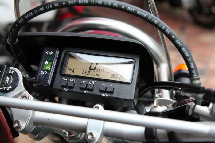 Suzuki Djebel 250 XC