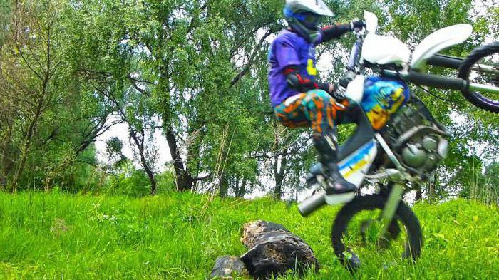 мотоцикл Suzuki Djebel 250
