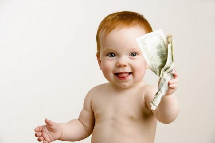 Крымчане получат материнский капитал