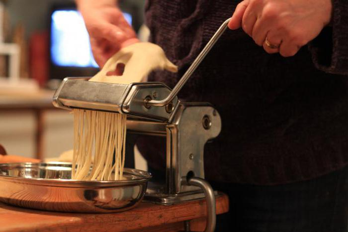 машинка для приготовления пасты и равиоли отзывы