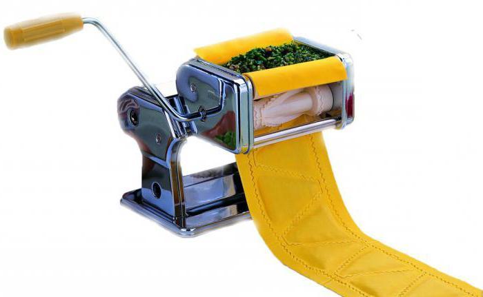 машинка для приготовления пасты redmond отзывы