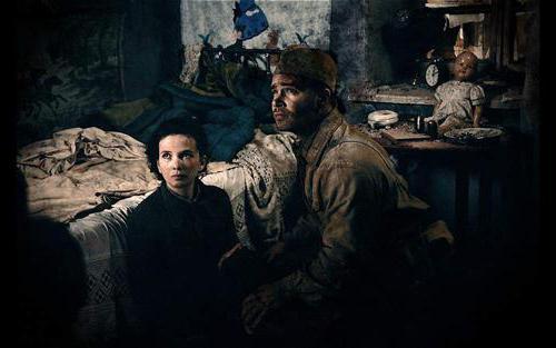 сталинград актеры и роли фото