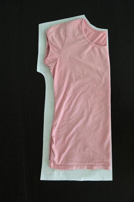 пижама выкройка
