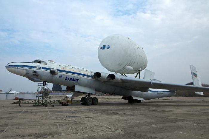 Самолет 3М: фото