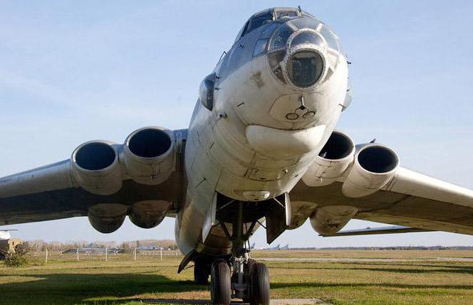Самолет 3М: история создания