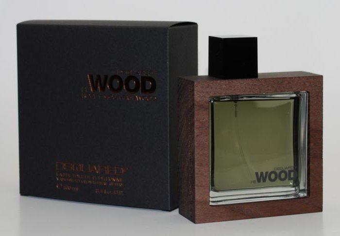 wood туалетная вода мужская летуаль