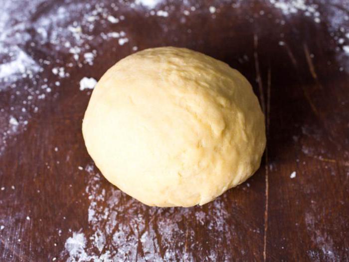 Как сделать тесто для сладкой выпечки