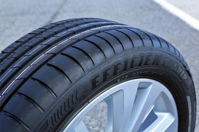 goodyear efficientgrip performance 205 60 r16 отзывы