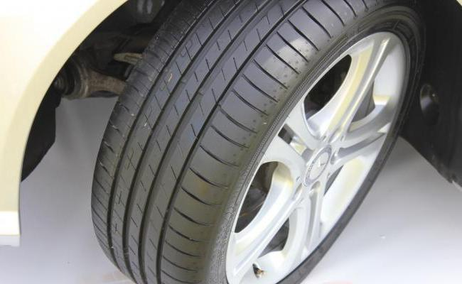 goodyear efficientgrip performance 195 65 r15 отзывы