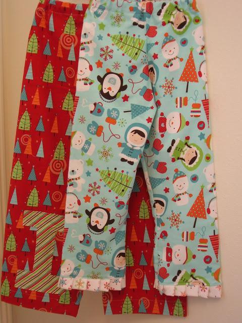 пижама сшить выкройка