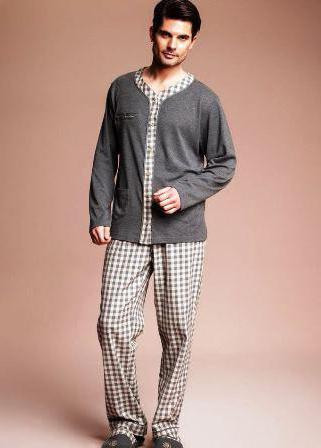 выкройка пижамы для ребенка