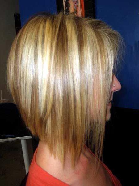 покраска омбре на средние волосы
