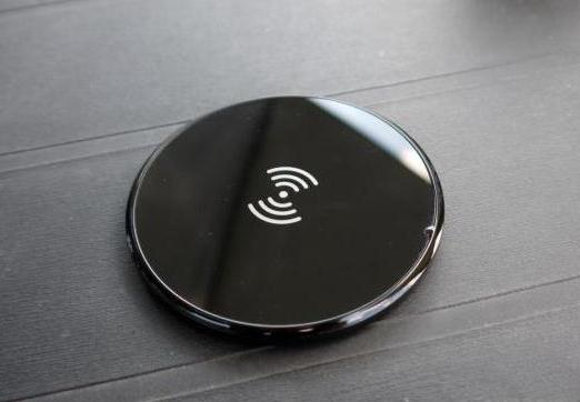 какие телефоны поддерживают беспроводную зарядку qi