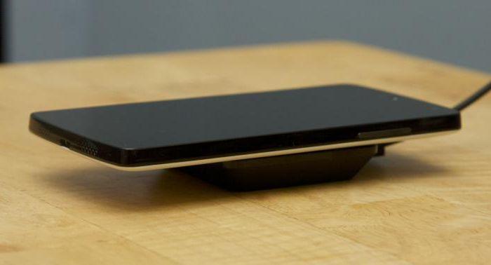 какие модели телефонов поддерживают беспроводную зарядку