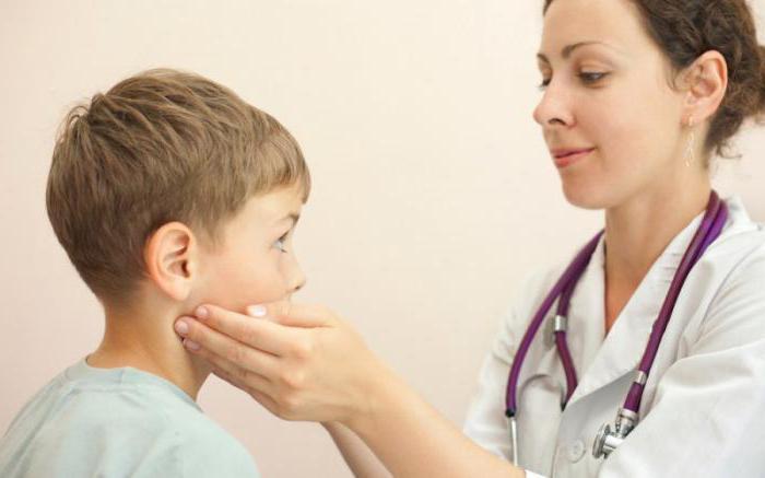 накожная лимфангиома у ребенка чем мазать