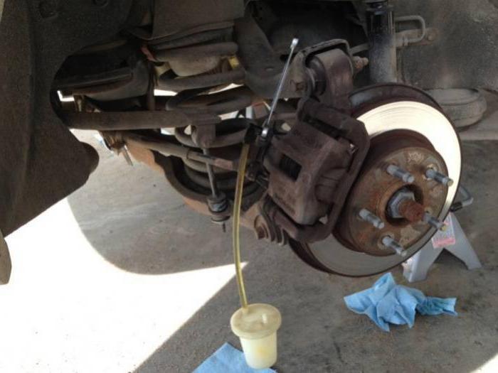 как часто менять тормозную жидкость в автомобиле