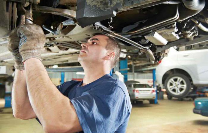 нормы времени на ремонт легковых автомобилей