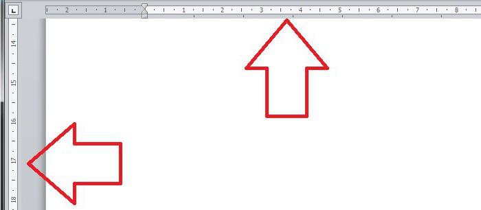 как сделать абзац в ворде 2007