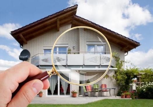 покупка дома на обратить внимание документы