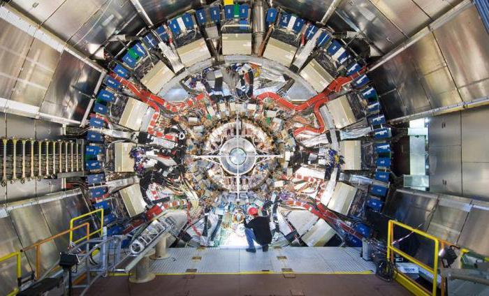 атомная энергетика промышленности