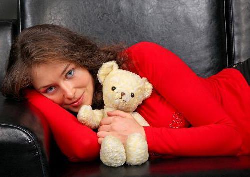 Мария Казанкова