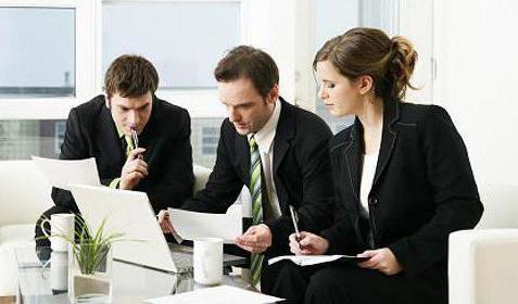разработка производственного плана бизнес проекта