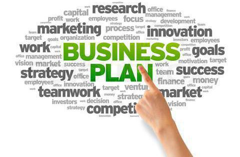производственный план в бизнес плане
