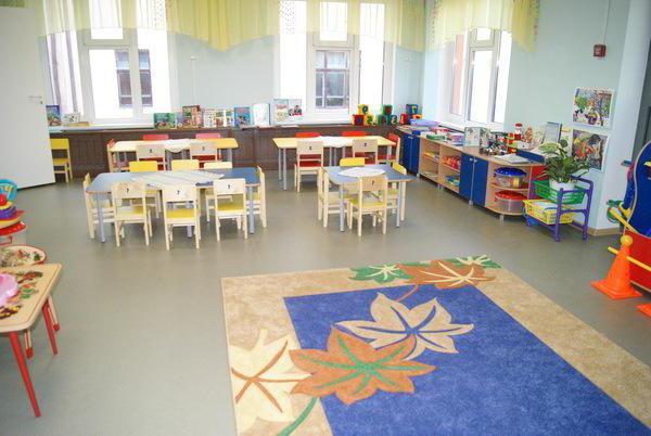 отзывы о детских садах нижнего новгорода