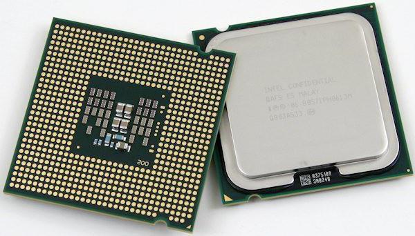 устройства входящие в состав процессора