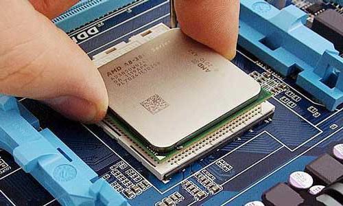 что входит в состав процессора компьютера